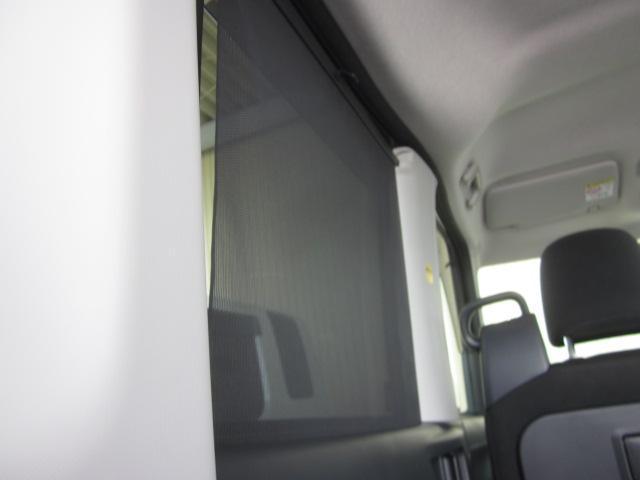 ダイハツ タント カスタムRS SA ターボ 両側パワースライドドア