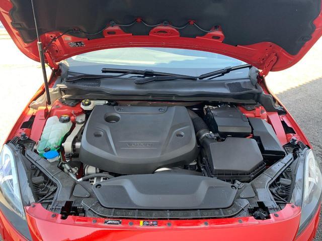 D4 SE 2016モデル ディーゼルターボ ブラックレザーシート フロントシートヒーター 追突回避軽減ブレーキ キーレス バックカメラ 17インチAW ワンオーナー禁煙車 VOLVO SELEKT(20枚目)