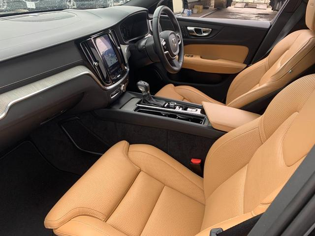 T5 インスクリプション 2019モデル ヘッドアップディスプレイ ハーマンカードンサウンドシステム Rデザインフロントグリル Rデザイン調エクステリア LEDヘッドライト ワンオーナー禁煙車 VOLVO SELEKT(24枚目)