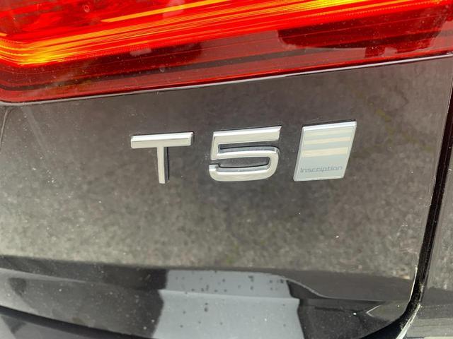 T5 インスクリプション 2019モデル ヘッドアップディスプレイ ハーマンカードンサウンドシステム Rデザインフロントグリル Rデザイン調エクステリア LEDヘッドライト ワンオーナー禁煙車 VOLVO SELEKT(26枚目)