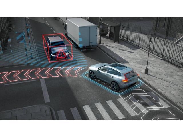 T5 インスクリプション 2019モデル ヘッドアップディスプレイ ハーマンカードンサウンドシステム Rデザインフロントグリル Rデザイン調エクステリア LEDヘッドライト ワンオーナー禁煙車 VOLVO SELEKT(37枚目)
