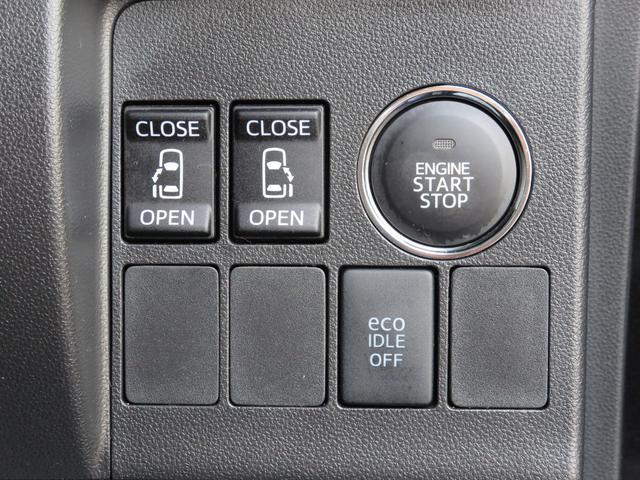 ダイハツ タント カスタムRS 両側電動ドア 社外SDナビ