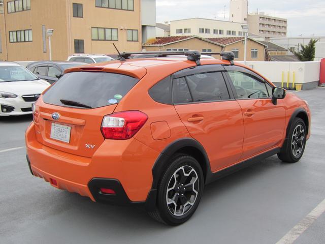 「スバル」「XV」「SUV・クロカン」「京都府」の中古車2
