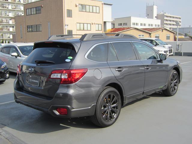 「スバル」「レガシィアウトバック」「SUV・クロカン」「京都府」の中古車2