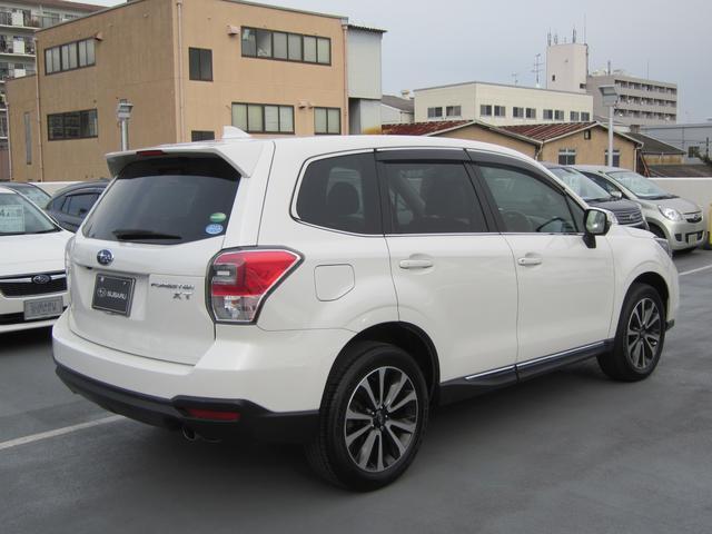 「スバル」「フォレスター」「SUV・クロカン」「京都府」の中古車2