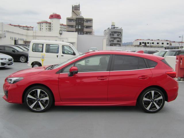 「スバル」「インプレッサ」「コンパクトカー」「京都府」の中古車3