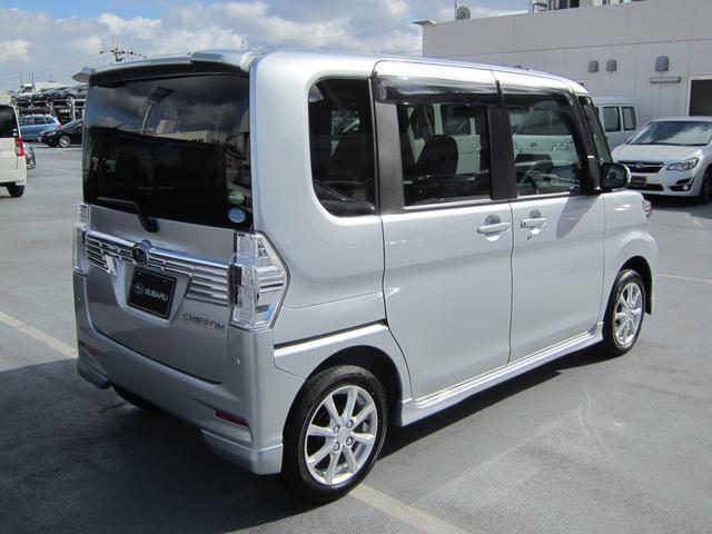 「スバル」「シフォン」「コンパクトカー」「京都府」の中古車2