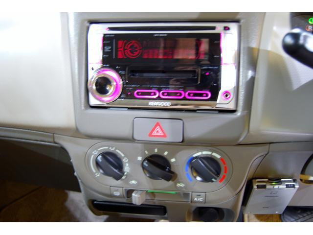 日産 ピノ E ETC キーレス CD MDデッキ