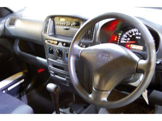 トヨタ プロボックスバン GL ETC キーレス 両席パワーウインドウ