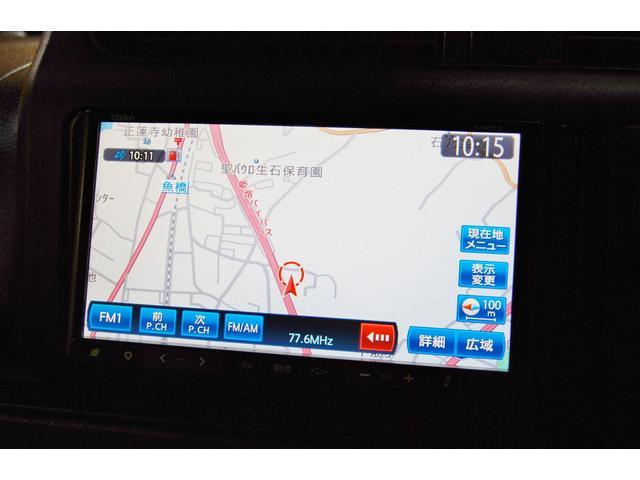 DXコンフォート メモリーナビ Bカメラ ETC キーレス(10枚目)