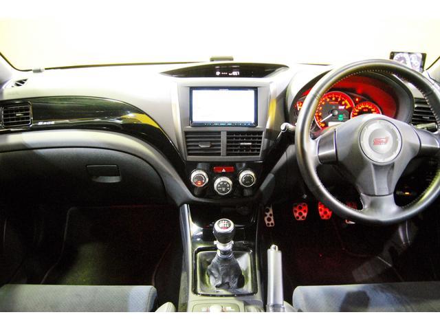 STi 4WD S206 300台限定車 記録簿(15枚目)