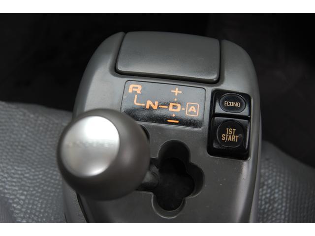 2.0T積みディーゼルAT車 アイドリングストップ 記録簿(12枚目)