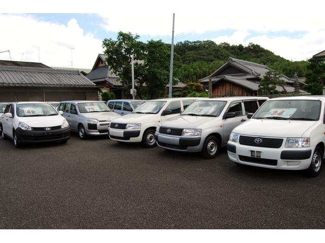 「トヨタ」「プロボックス」「ステーションワゴン」「兵庫県」の中古車37