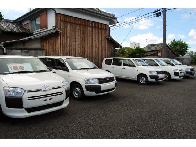 「トヨタ」「プロボックス」「ステーションワゴン」「兵庫県」の中古車38