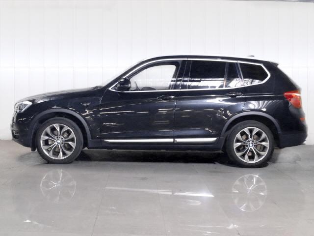 BMW BMW X3 xDrive20dXライン茶革19AWデビューPKGキセノン