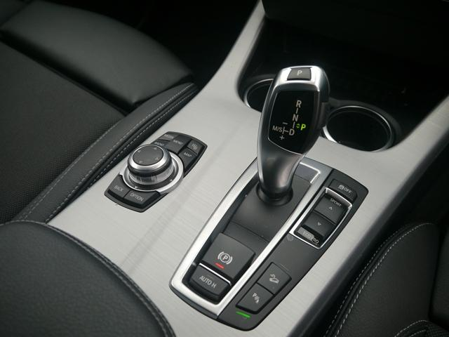 xDrive 20d MスポーツP1オナ地デジオートトランク(10枚目)