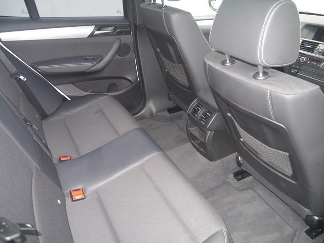 xDrive 20d MスポーツP1オナ地デジオートトランク(13枚目)
