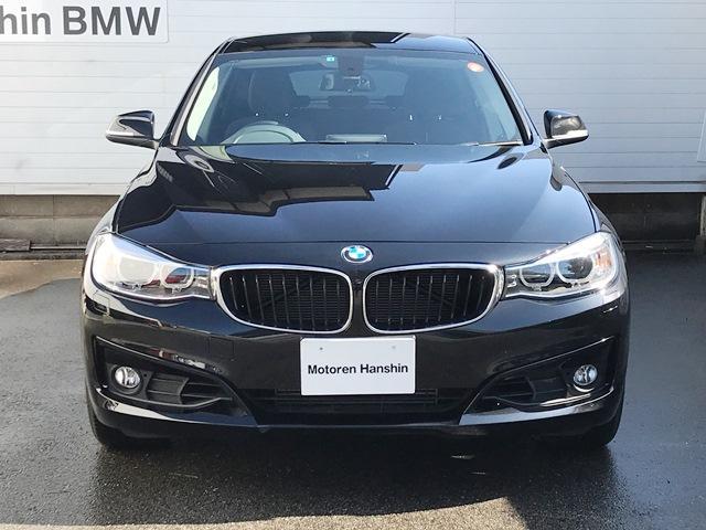 BMW BMW 320iグランツーリスモスポーツHDDナビATトランクHID