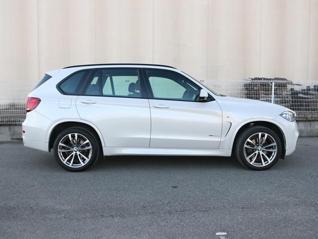 BMW BMW X5 X5xDrive35dMスポーツ セレクトpkgSR20AW