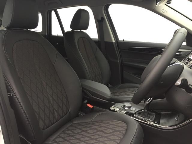BMW BMW X1 sDrive 18i xラインコンフォートPアドバンスドP