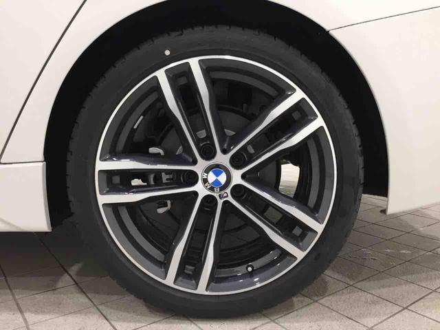320dMスポーツエディションシャドー限定車黒革液晶メーター(3枚目)