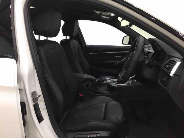 320dMスポーツエディションシャドー限定車黒革液晶メーター(12枚目)