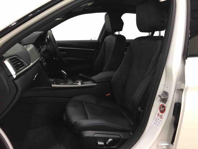 320dMスポーツエディションシャドー限定車黒革液晶メーター(14枚目)