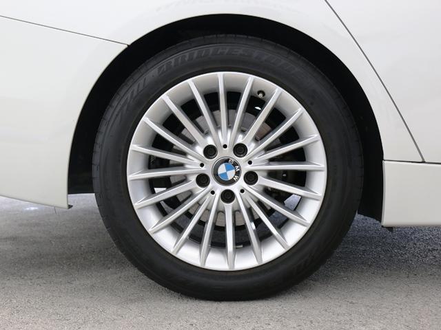 BMW BMW 320iツーリング ラグジュアリー認定保証クルコン1オーナ