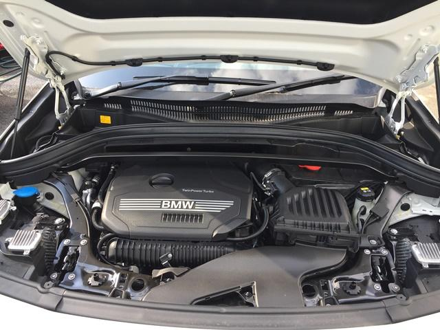sDrive 18i MスポーツX登録済未使用車ACCLED(15枚目)