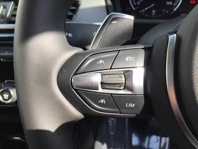 sDrive 18i MスポーツX登録済未使用車ACCLED(17枚目)