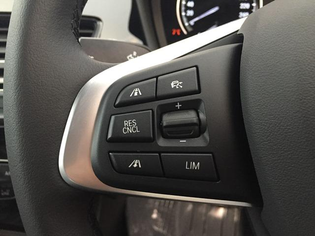 xDrive20ixライン登録済未使用車ACCシートヒーター(17枚目)