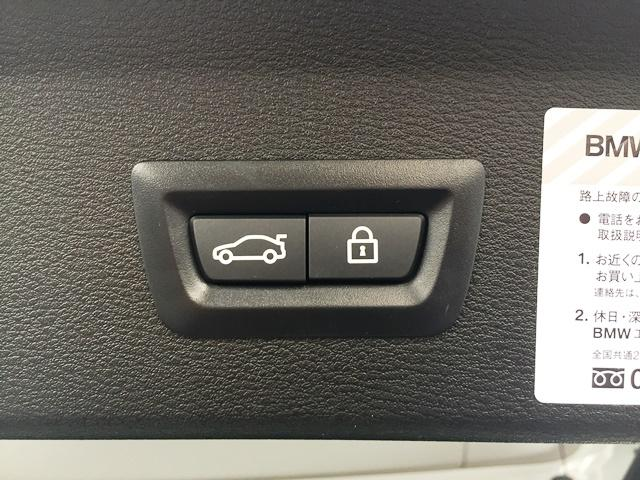 X1sDrive18ixライン 登録済未使用車シートヒーター(3枚目)