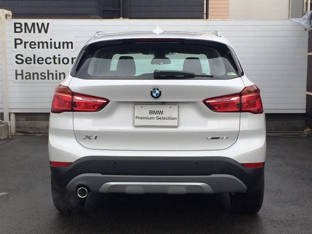 X1sDrive18ixライン 登録済未使用車シートヒーター(7枚目)