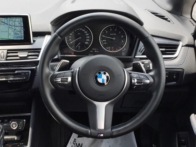 225i xDriveアクティブツアラー Mスポーツ認定保証(7枚目)