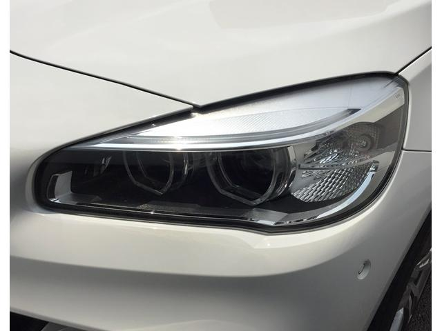 225i xDriveアクティブツアラー Mスポーツ認定保証(19枚目)