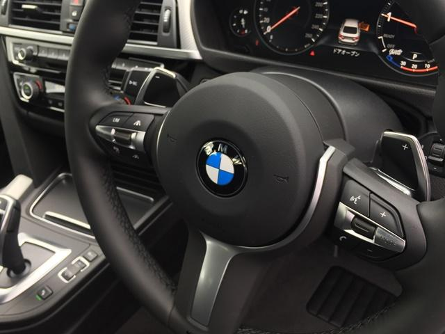 420iグランクーペ Mスポーツ登録済み未使用車ACCLED(12枚目)