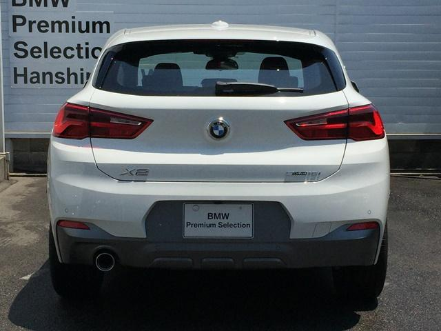 sDrive18iMスポーツX認定保証コンフォート1オーナー(9枚目)