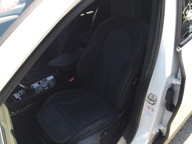 sDrive18iMスポーツX認定保証コンフォート1オーナー(10枚目)