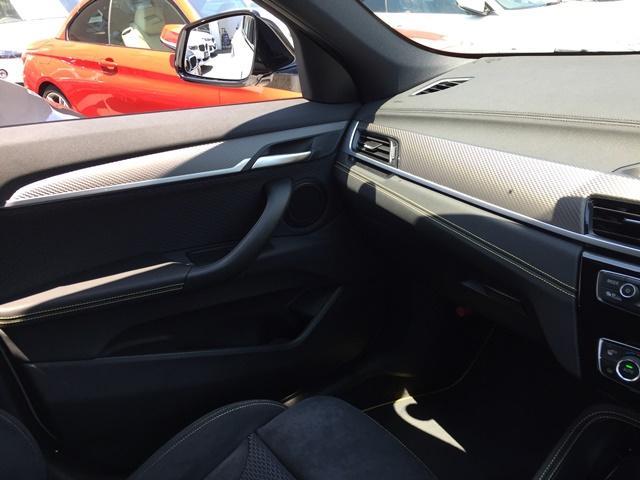 sDrive18iMスポーツX認定保証コンフォート1オーナー(13枚目)