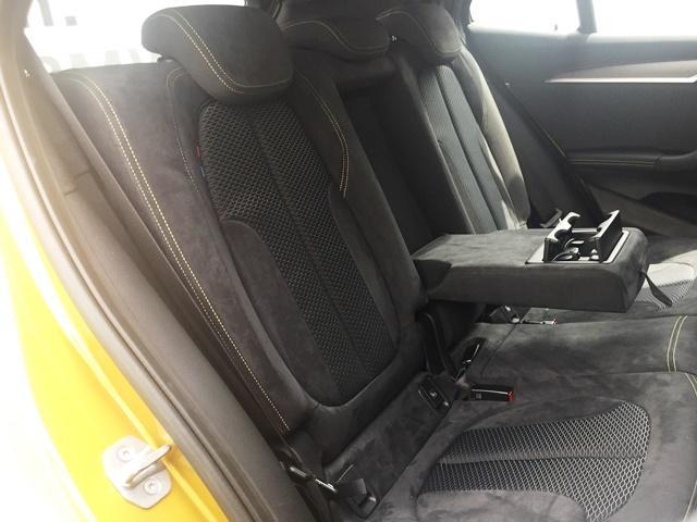 sDrive 18i MスポーツX弊社デモカーアドバンスド(9枚目)