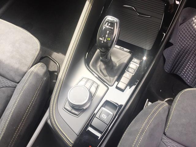 sDrive 18i MスポーツX弊社デモカーアドバンスド(13枚目)