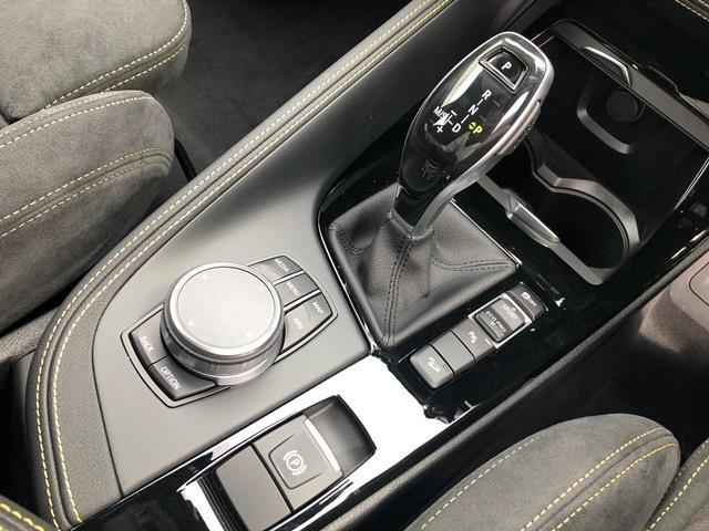 xDrive18dMスポーツX弊社デモカーLEDヘッドライト(9枚目)