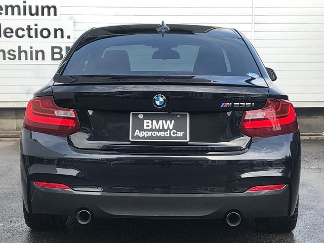 「BMW」「2シリーズ」「クーペ」「兵庫県」の中古車6