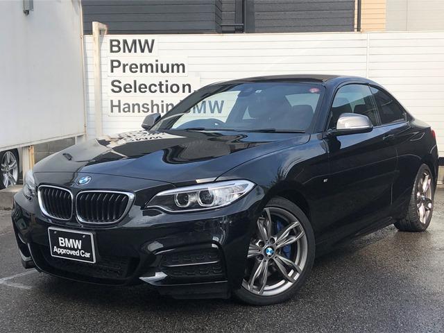 「BMW」「2シリーズ」「クーペ」「兵庫県」の中古車22