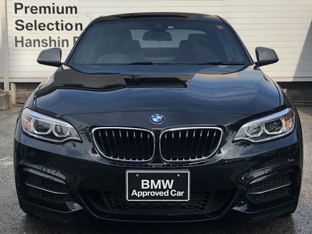 「BMW」「2シリーズ」「クーペ」「兵庫県」の中古車23