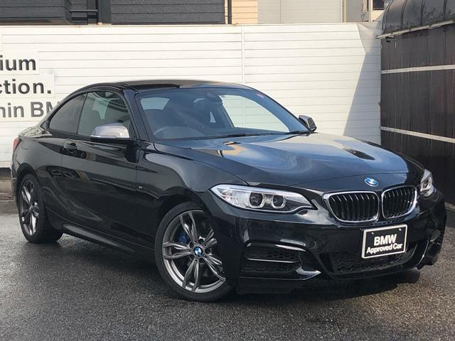 「BMW」「2シリーズ」「クーペ」「兵庫県」の中古車24