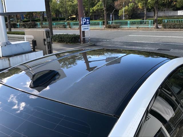 M4クーペ コンペティション サキールオレンジレザー アダプティブMサスペンション 専用20インチアルミ LEDヘッドライト レーンチェンジウォーニング 純正HDDナビ地デジ カーボンルーフ 軽量化シート F82(58枚目)