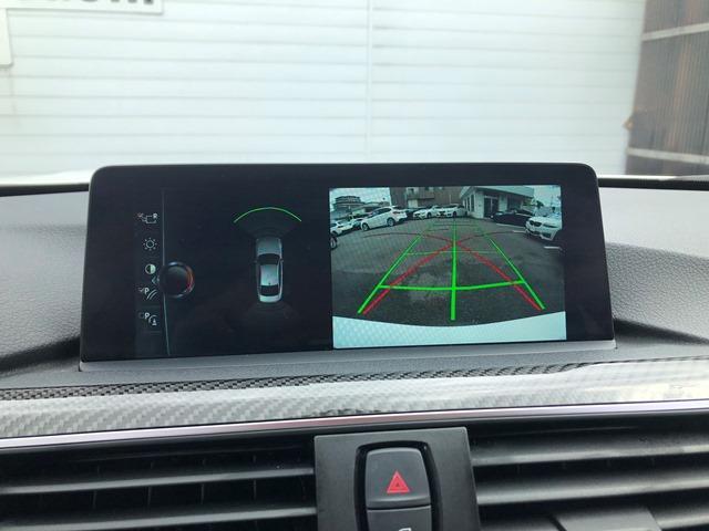 M4クーペ 認定保証・1オーナー・黒レザー・Mサスペンション・レーンチェンジウォーニング・純正HDDナビ・地デジTV・ヘッドアップディスプレイ・LEDヘッドライト(11枚目)