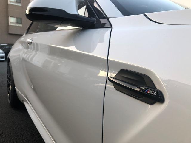 コンペティション ・全国認定保証・純正HDDナビ・ミュージックサーバ・バックカメラ・黒レザー・シートヒーター・LEDヘッドライト・ハーマンカードン・ミラーETC・パドルシフト・衝突軽減ブレーキ・F87(15枚目)