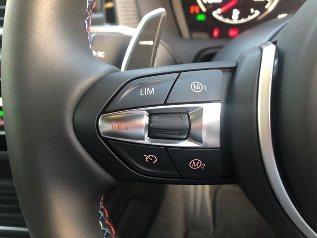 コンペティション ・全国認定保証・純正HDDナビ・ミュージックサーバ・バックカメラ・黒レザー・シートヒーター・LEDヘッドライト・ハーマンカードン・ミラーETC・パドルシフト・衝突軽減ブレーキ・F87(24枚目)